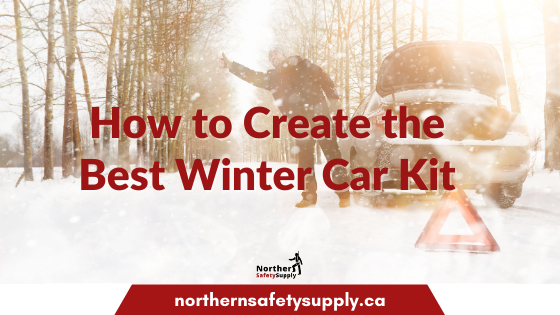 How to Create the Best Winter Car Kit